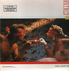 Dreamworld (1986) / Vinyl record [Vinyl-LP]