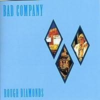 Rough Diamonds by BAD COMPANY