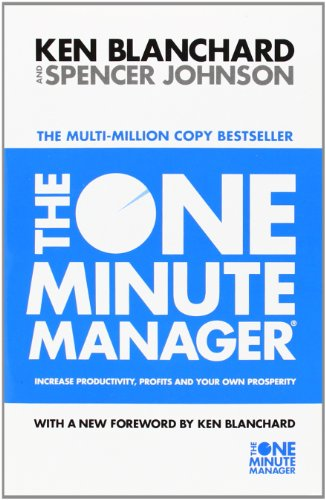 The One Minute Managerの詳細を見る