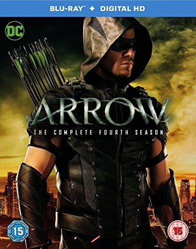 Arrow [Blu-ray]