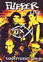 Live Target Video 1980 - 1981 [DVD] [Import]