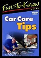 Fun-To-Know - Car Care Tips [DVD] [Import]