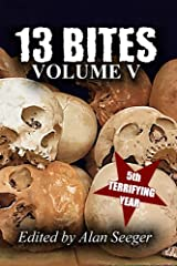 13 Bites (13 Bites Anthology) ペーパーバック