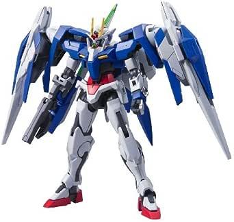 HG 1/144 GN-0000+GNR-010 ダブルオーライザー+GNソードIII (機動戦士ガンダム00)