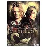 IMDb - Camelot (digipack) [3DVD] [Region 2] (English audio) by Joseph Fiennes