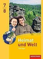 Heimat und Welt: Schulerband 7/8
