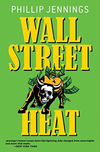 Wall Street Heat (The Gearheardt Series)
