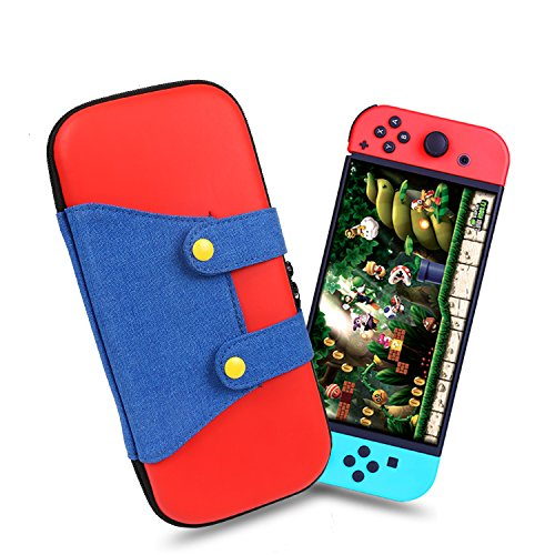 COCOall Nintendo Switch ケース 保護...