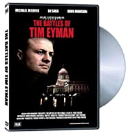 Battles of Tim Eyman [DVD] [Import]