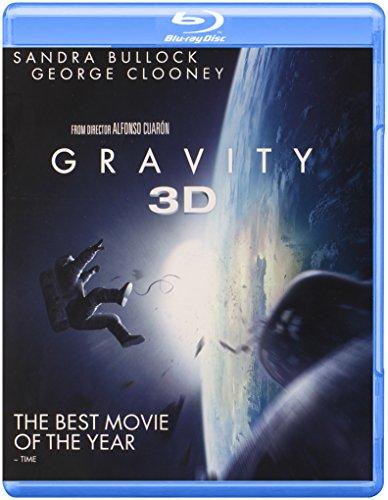 Gravity [Blu-ray] [Import]の詳細を見る