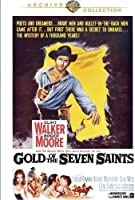 Gold of the Seven Saints [DVD] [Import]