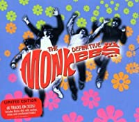 Definitive Monkees by Monkees (2001-07-10)