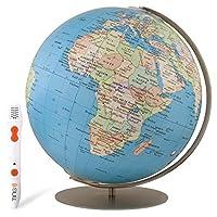 Columbus Expedition Interactive Globe [並行輸入品]