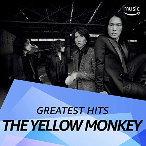 THE YELLOW MONKEY ソングス