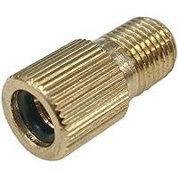 パナレーサー 仏式バルブアダプター(仏式→米式) ゴールド 605-71003 BFP-FA