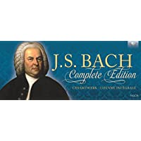 Bach: Complete Edition