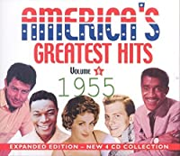America's Greatest Hits 1955 by Various Artists
