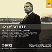 Schelb: Chamber Music With Cla