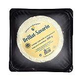 東京468食材 ブリア・サヴァラン (ブリア サバラン) フレッシュ チーズ <フランス産>【500g】【冷蔵品】