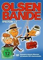3-Die Olsenbande 1 [DVD] [Import]