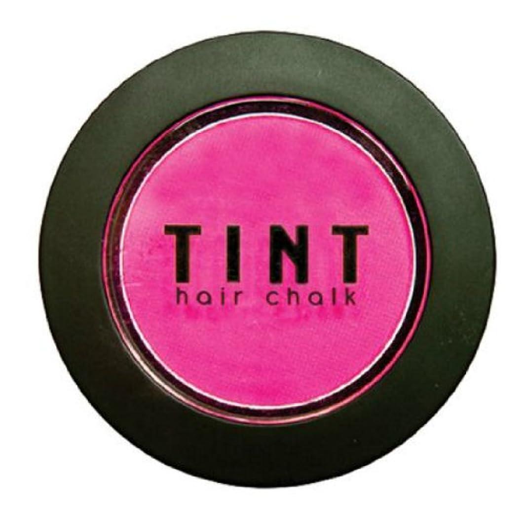 ノートシャンプー他のバンドでFINE FEATHERHEADS TINTヘアーチョーク Party Pink
