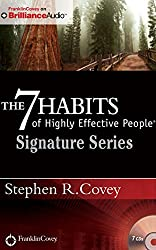 The 7 Habits of Highly Effective People (Signature)