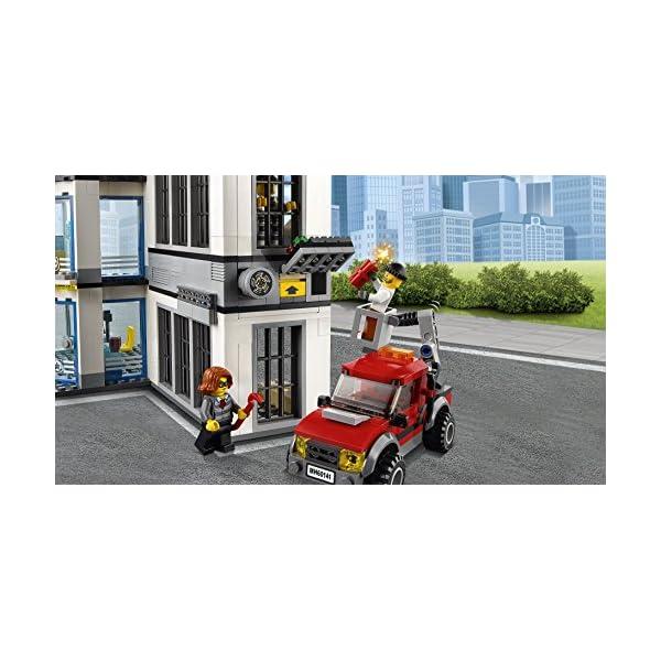 レゴ (LEGO) シティ レゴ®シティ ポリ...の紹介画像8