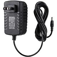 Fosa 6.7FTコード21W 15V 1.4A AC/DC電源アダプタ充電器  Amazon Echo/Fire TVに対応 過電圧、過負荷、短絡保護電源アダプター(ブラック US )
