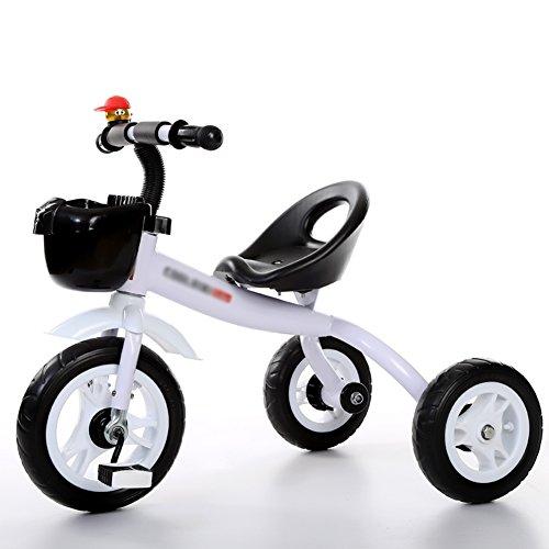 子供Trike 三輪車の子供の自転車1-3歳のバイクの男の子...