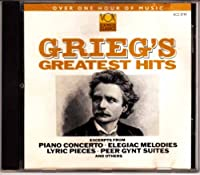 Griegs Greatest Hits