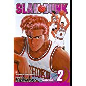 Slam Dunk, Vol. 2