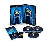 24-TWENTY FOUR- レガシー ブルーレイBOX[Blu-ray]