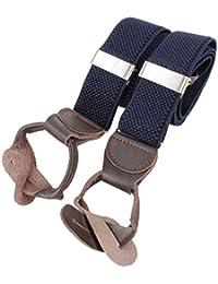 Knightsbridge Neckwear ACCESSORY メンズ US サイズ: One Size カラー: ブルー