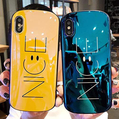 6d414a0fa0 iPhone8 ケース iphone7 ケース ニコちゃん かわいい iPhone X ケース iphoneケース 耐衝撃 ケース アイフォン