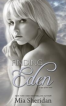 Finding Eden by [Sheridan, Mia]