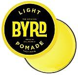 EntreX バード(BYRD) BYRD ライトポマード 28gの画像