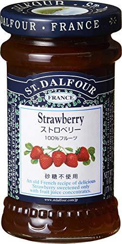 フルーツスプレッド ストロベリー 170g 6個