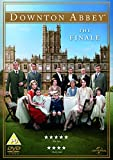 Downton Abbey: The Finale (Series 6 Christmas special)[DVD](海外import版)