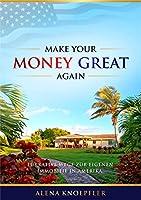 Make Your Money Great Again: Lukrative Wege zur eigenen Immobilie in Amerika