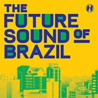 The Future Sound of Brazil [12 inch Analog]