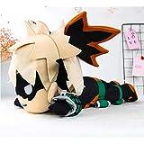 My Hero Academia Anime Boku No Hero YOH Asakura Katsuki Bakugo Shoto My Hero Academia Doll Stuffed Toys Plush Toy Girl Soft G