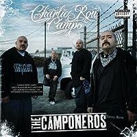 Camponeros by Charlie Row Campo (2010-07-20)