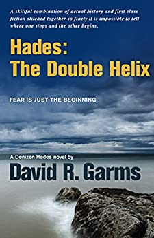 Hades: the Double Helix by [Garms, David R.]