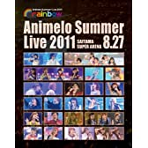 Animelo Summer Live 2011 -rainbow- 8.27 [Blu-ray]