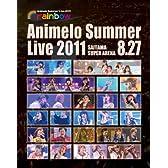 Animelo Summer Live 2011 -rainbow- 8.27 [Blu-ray]