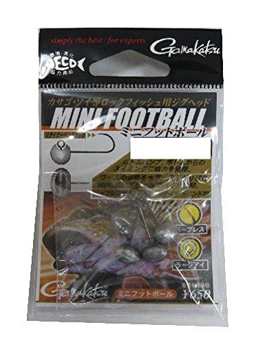 がまかつ(Gamakatsu) ミニフットボール 5-5.2g