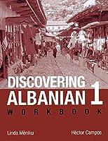 Discovering Albanian I