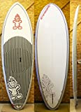 "STARBOARD(スターボード)wide pointモデル SUP [gray] 8'10"" スタンドアップパドルボード FIN付き"