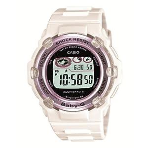 [カシオ]CASIO 腕時計 BABY-G ベビージー 電波ソーラー BGR-3003-7BJF レディース
