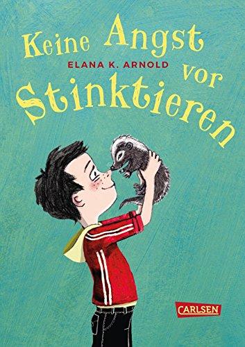 Keine Angst vor Stinktieren (Bat und Thor) (German Edition)